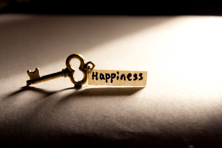 Happiness Guaranteed If You Follow These Steps