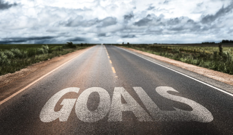 A Simple Way To Help You Achieve Your Goals